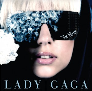Lady Gaga-The Fame